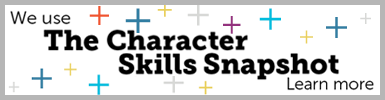 We Use the Character Skills Snapshot